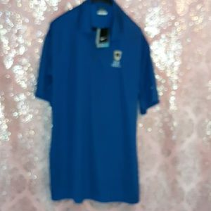 Nikegolf polo t-shirt